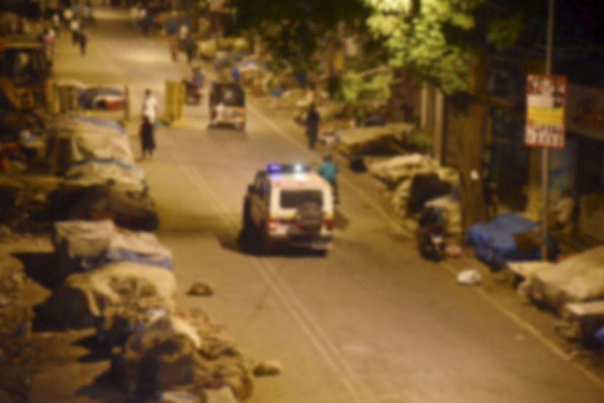 Bhopal: Unidentified men attack police patrol team