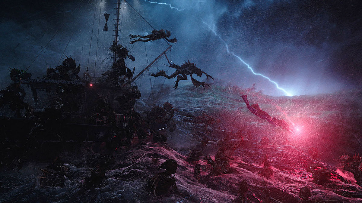 DC Films shelve 'Aquaman' spin-off 'The Trench' with James Wan, 'New Gods' with Ava DuVernay