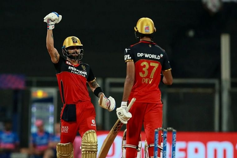 IPL 2021, RCB vs RR: Stylish Devdutt Padikkal steals thunder from captain Virat Kohli in emphatic 10-wicket victory for Royal Challengers Bangalore