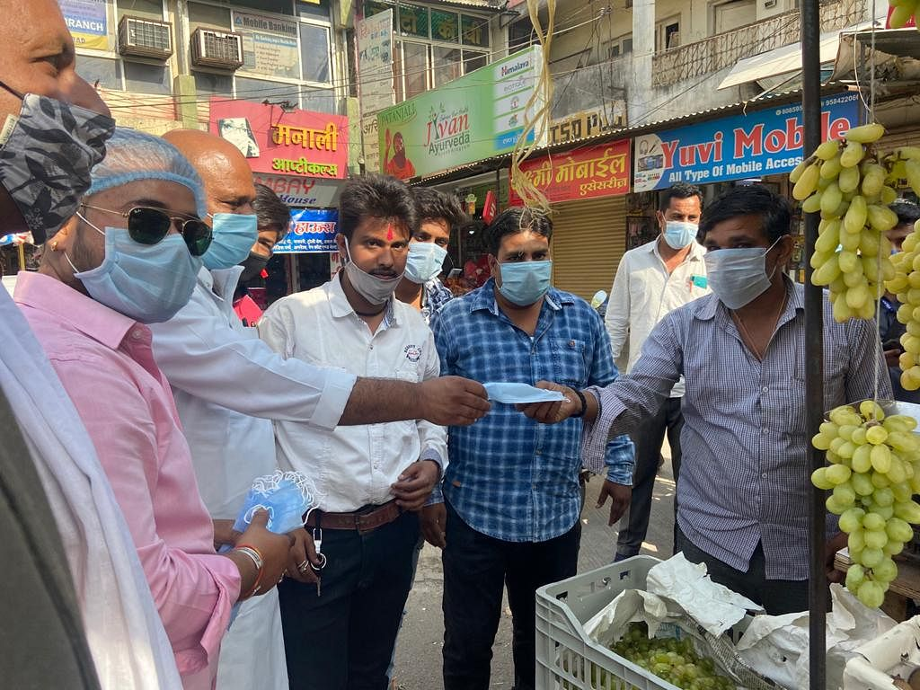 Coronavirus in Ujjain: Two deaths take toll to 117 as district  records highest single-day cases