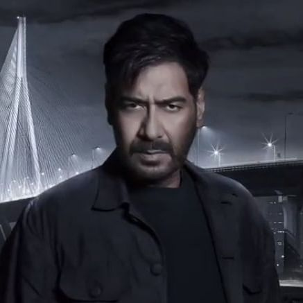 Ajay Devgn announces digital debut with Disney+Hotstar show 'Rudra-The Edge of Darkness'