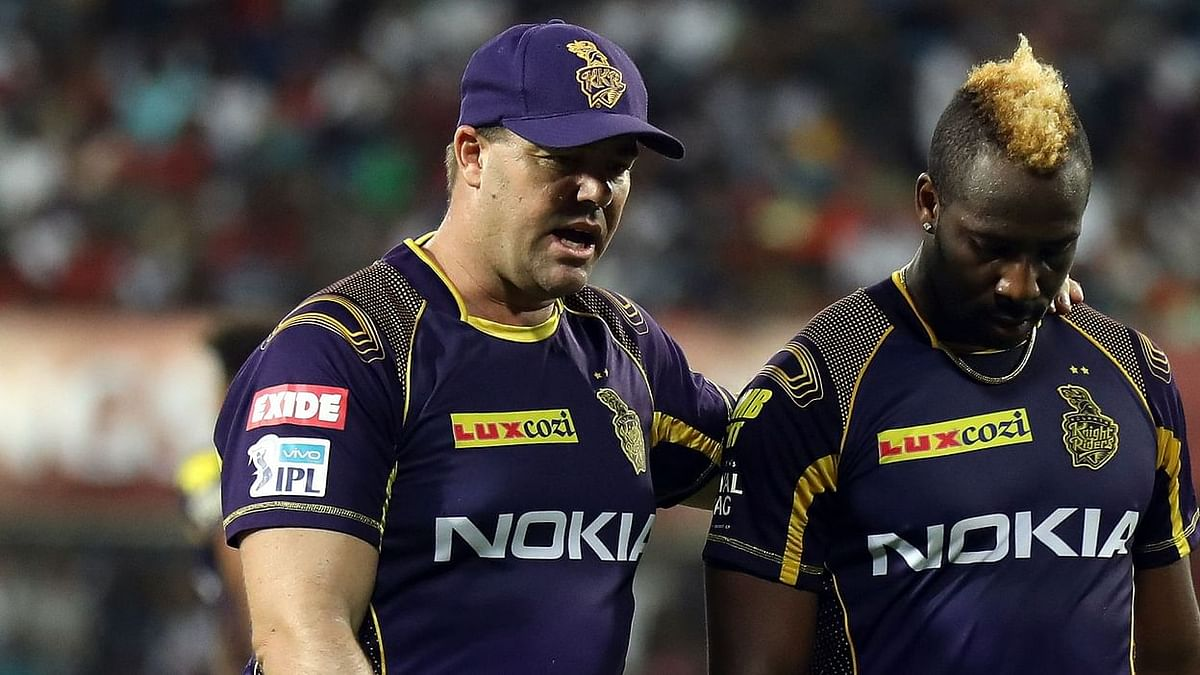 Anti-corruption measures: Former Kolkata Knight Riders bowling coach Heath Streak banned for 8 years
