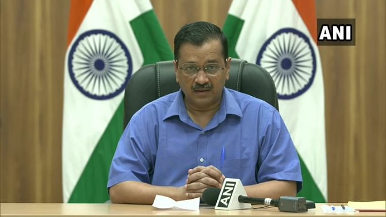 Journalists should be treated as frontline workers: Delhi CM Arvind Kejriwal urges Centre to vaccinate them on priority