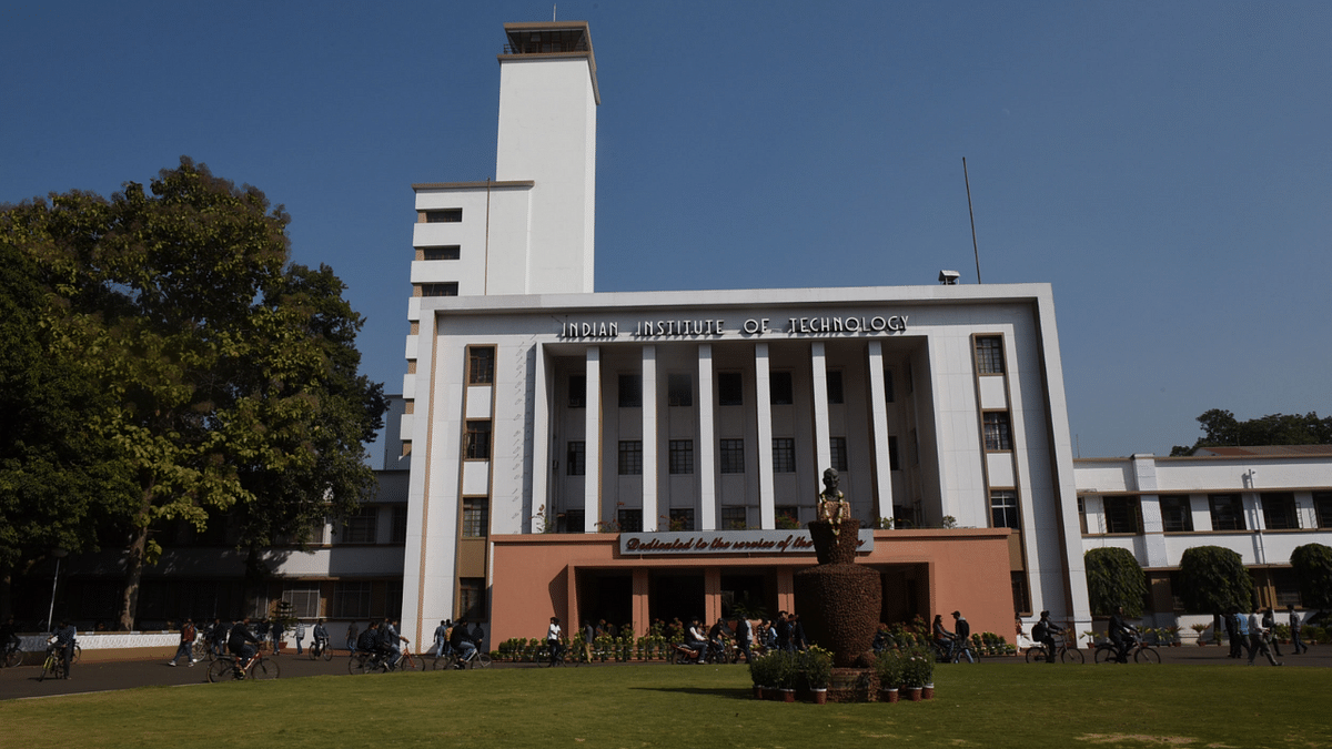 After IIT Kharagpur prof hurls casteist abuses at students, APPSC demands establishment of SC, ST and OBC cell in all IITs
