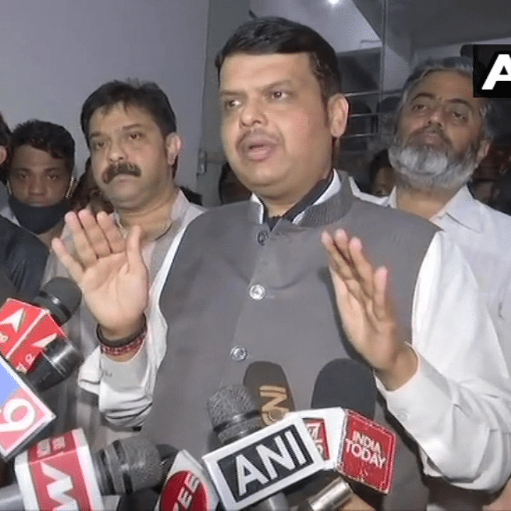 Mumbai: Latest updates - 35-40% of total cases, 35-37% of active cases are in Maharashtra, says Fadnavis
