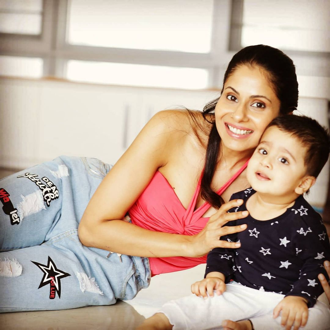 'Stop judging': Chhavi Mittal to troll who accused her of leaving kids with house help to make Instagram videos