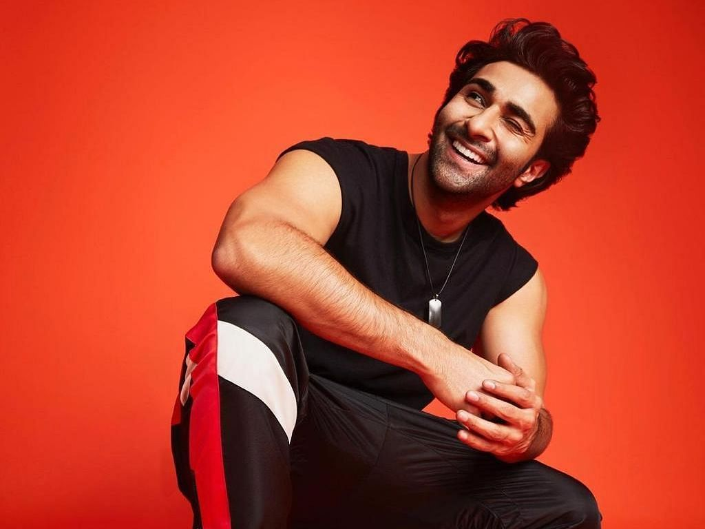 Tara brings a sense of calm and peace in me: 'Hello Charlie' star, Aadar Jain