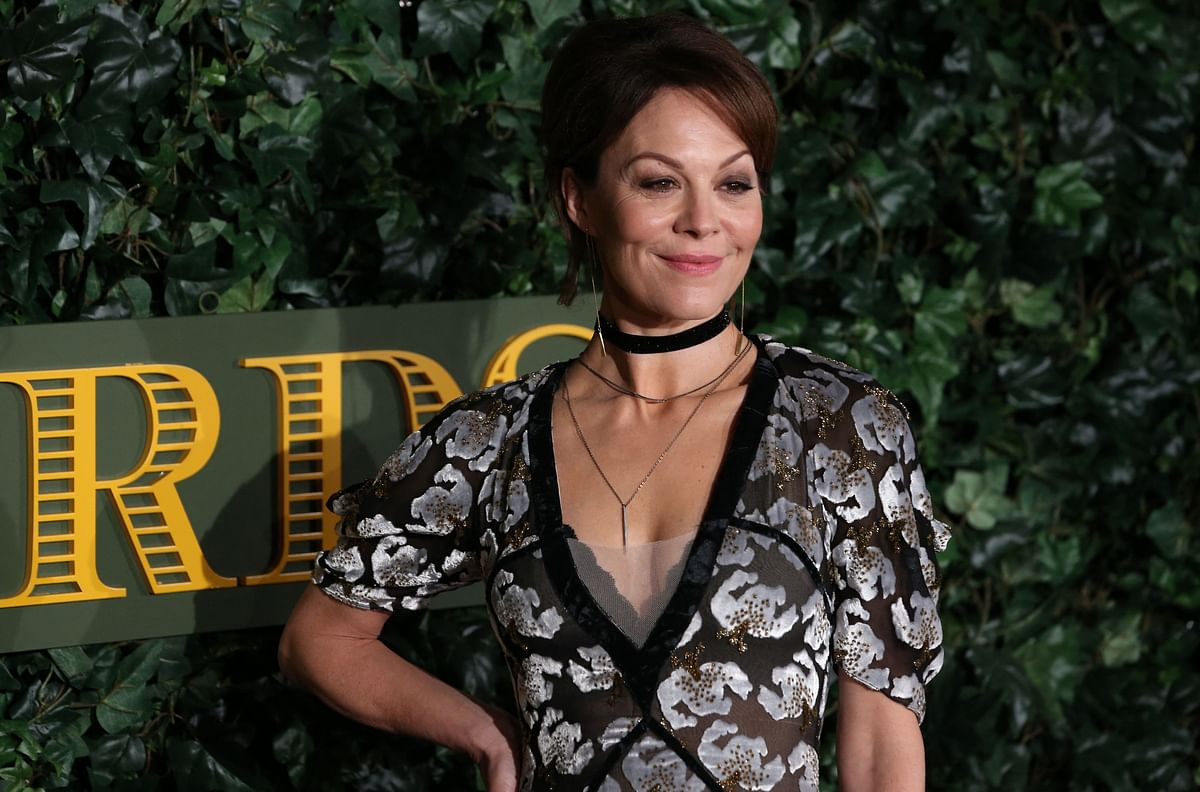 'Harry Potter', 'Peaky Blinders' actor Helen McCrory passes away after battling cancer