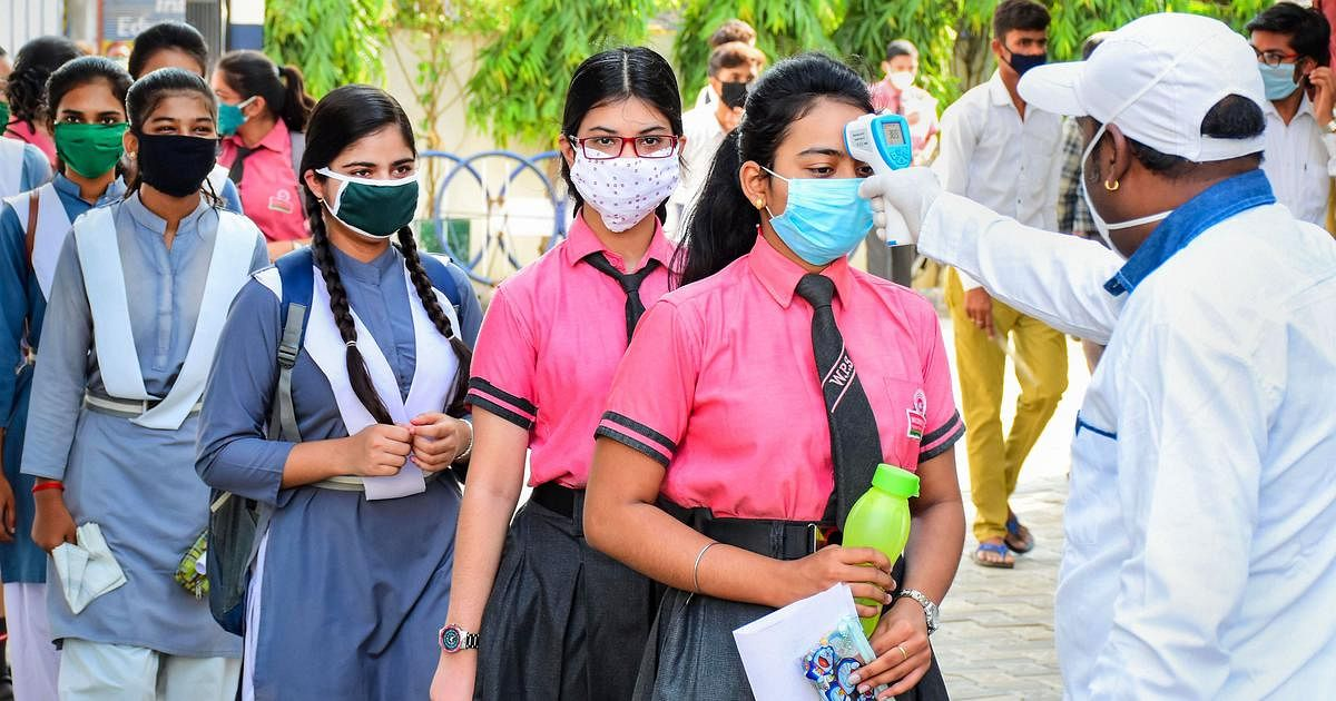 Bhopal: MP Board exams postponed for a month