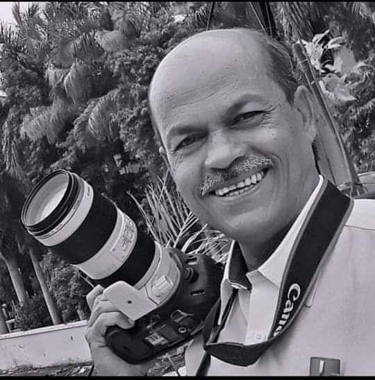 Ujjain: CM, media fraternity mourn lensman Gayur Khan's demise