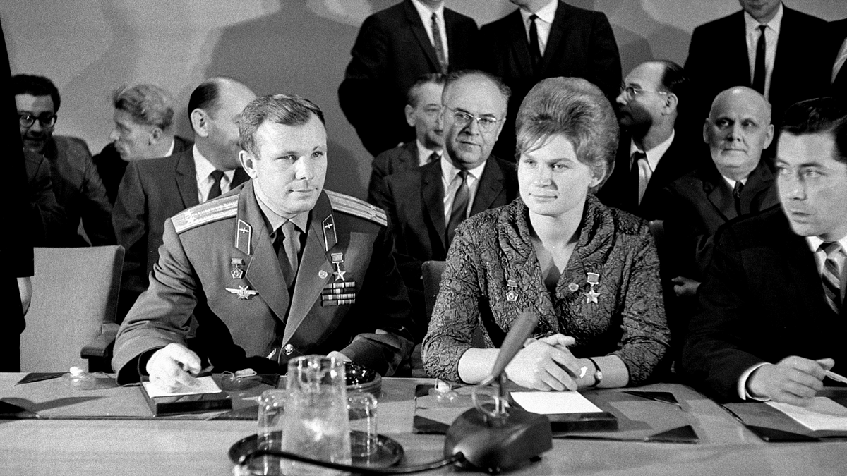 International Day of Human Space Flight 2021: Twitterati celebrate legacy of Yuri Gagarin, the man who first visited space