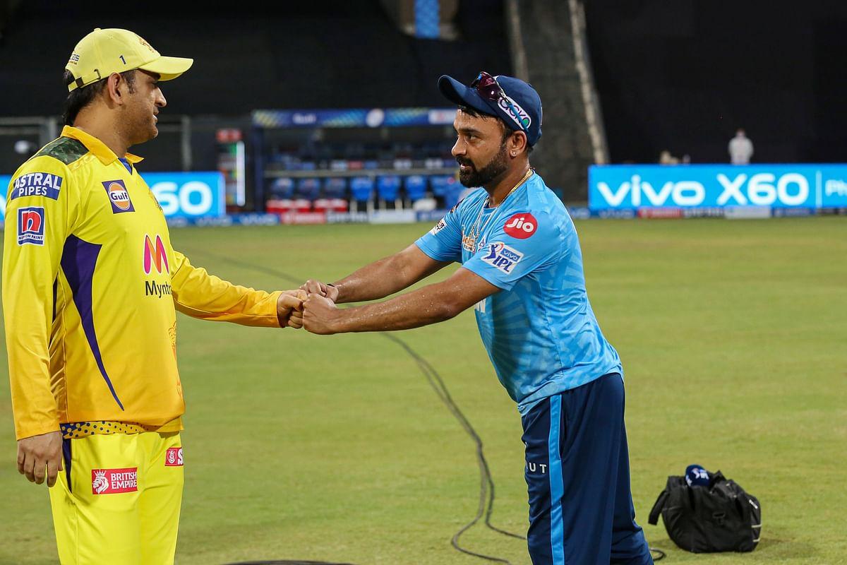 DC vs CSK: Batsmen lacked perfect execution, admits MS Dhoni