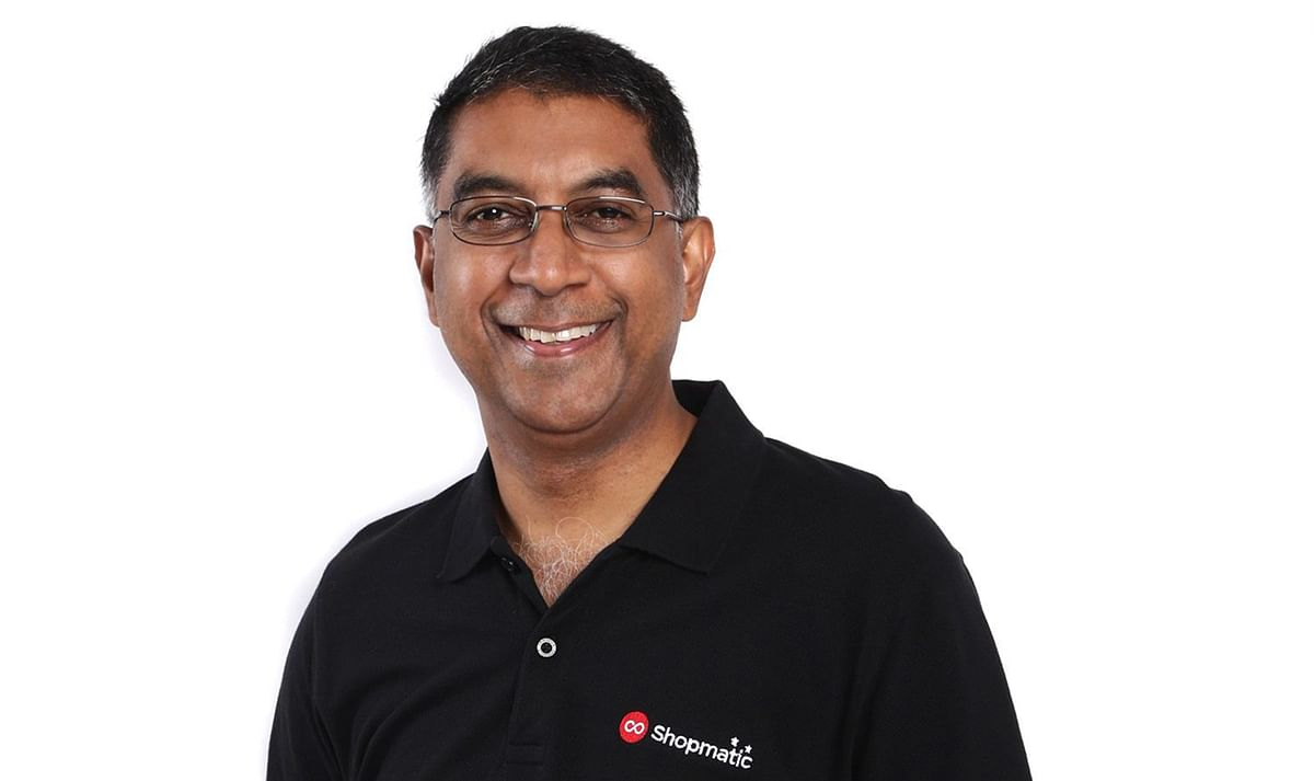 Shopmatic has more than 5 lakh merchants; 200% growth in transactions and revenue, says its founder Anurag Avula