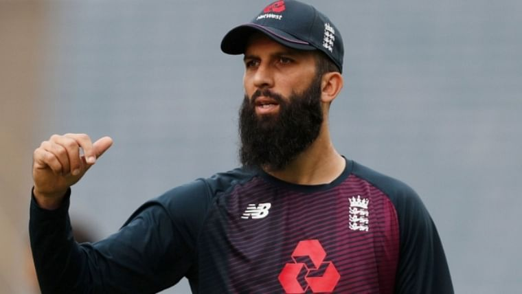 IPL 2021: Moeen Ali objects to liquor brand logo on CSK jersey; franchise agrees