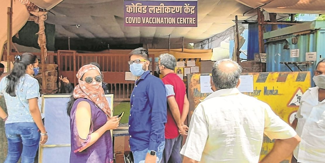 109 vaccination centres remained shut in Pune due to vaccine shortage: NCP's Supriya Sule