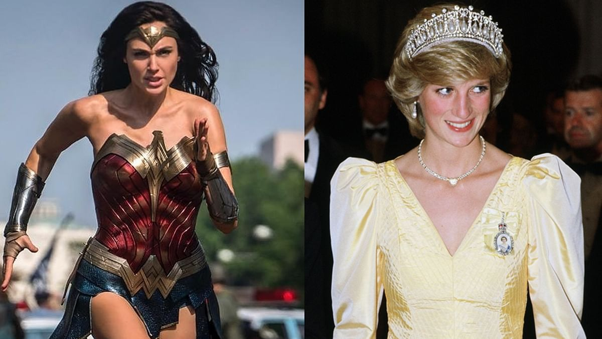 'She was full of compassion, always cared for the people': Gal Gadot on Princess Diana as inspiration for 'Wonder Woman'