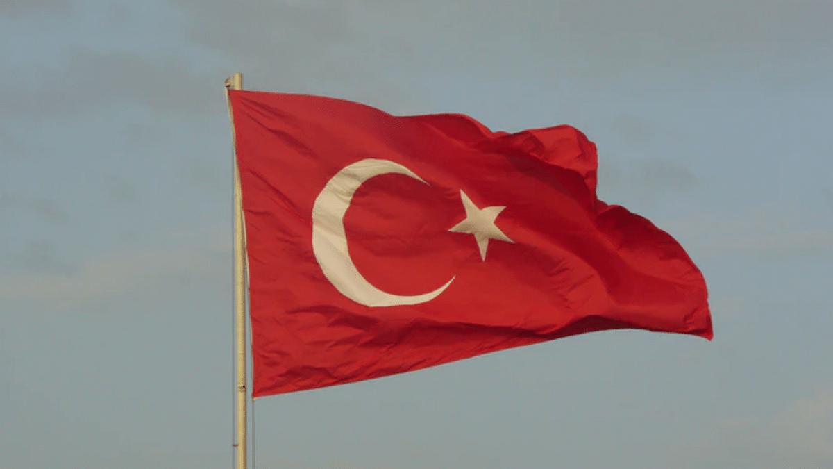Turkey detains ex-admirals over statement on straits treaty
