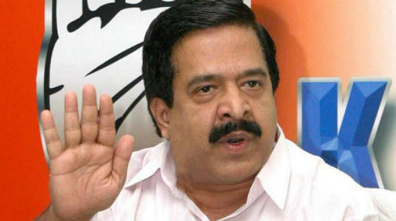 Kerala Assembly polls 2021: Congress leader Ramesh Chennithala alleges corruption in power deal with Adani Group