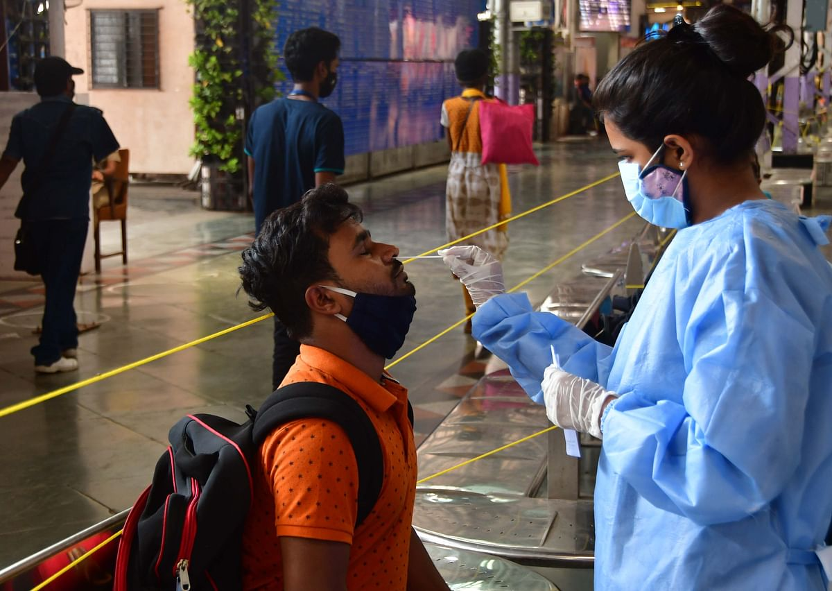 COVID-19: Delhi reports less than 400 cases; positivity rate drops to 0.5 percent, lowest since March 9