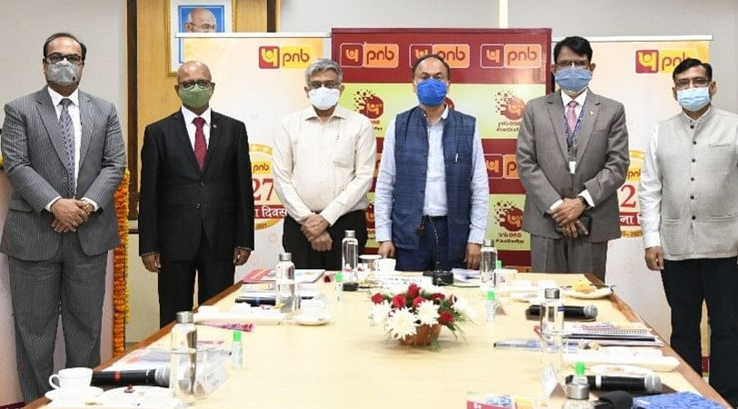 PNB commemorates 127 years of service to the nation; launches PNB@Ease outlet