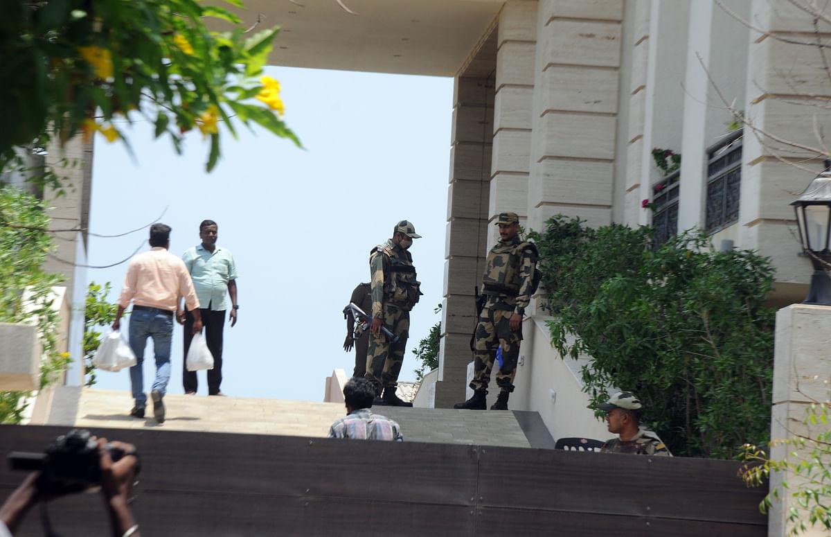 Tamil Nadu: MK Stalin says he has seen MISA in face of I-T 'raids'