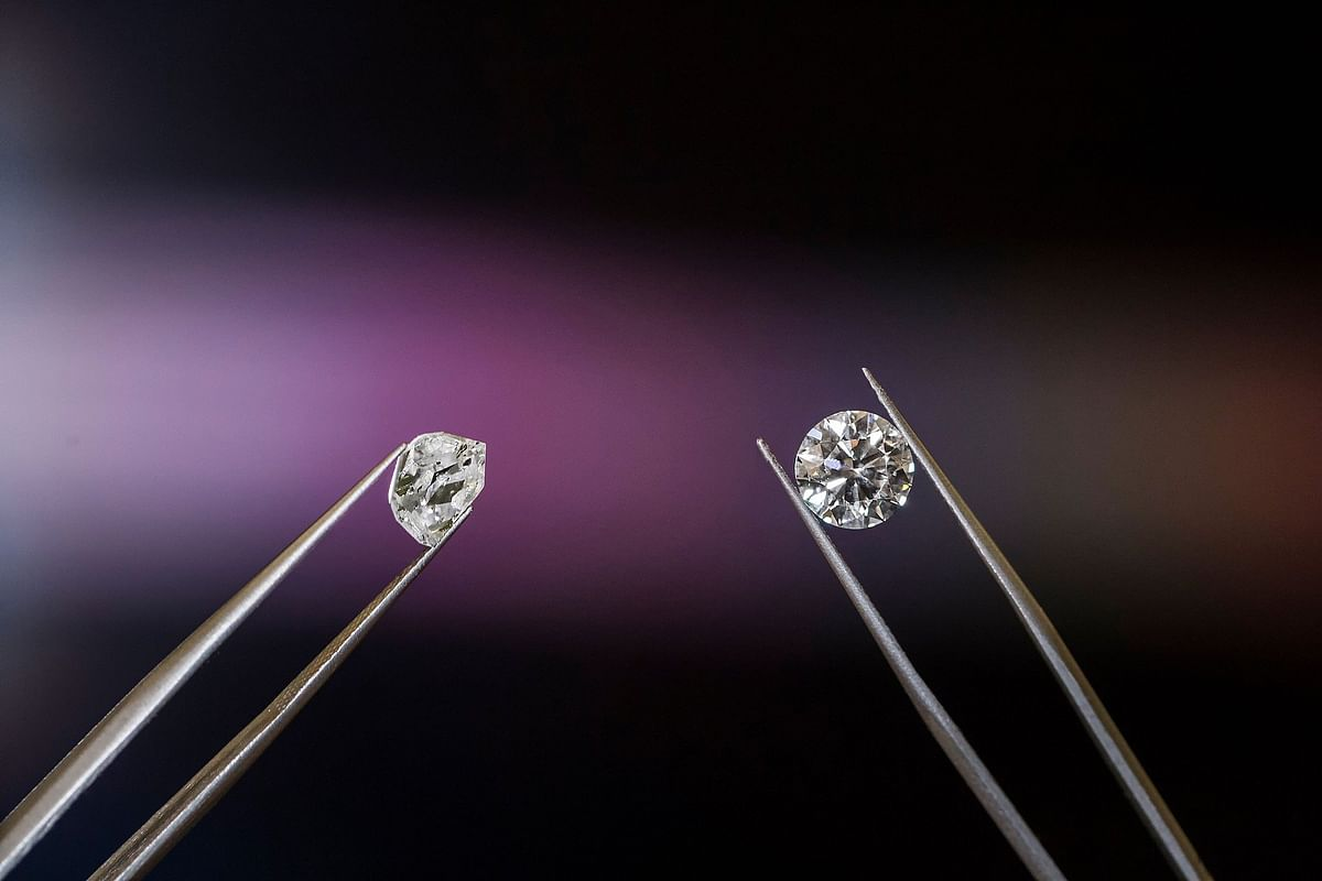 Mumbai: Bharat Diamond Bourse to stop operations amid surge in COVID cases