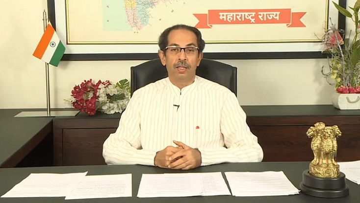 COVID-19 in Maharashtra: CM Uddhav Thackeray says lockdown only option; decision tomorrow at taskforce meeting
