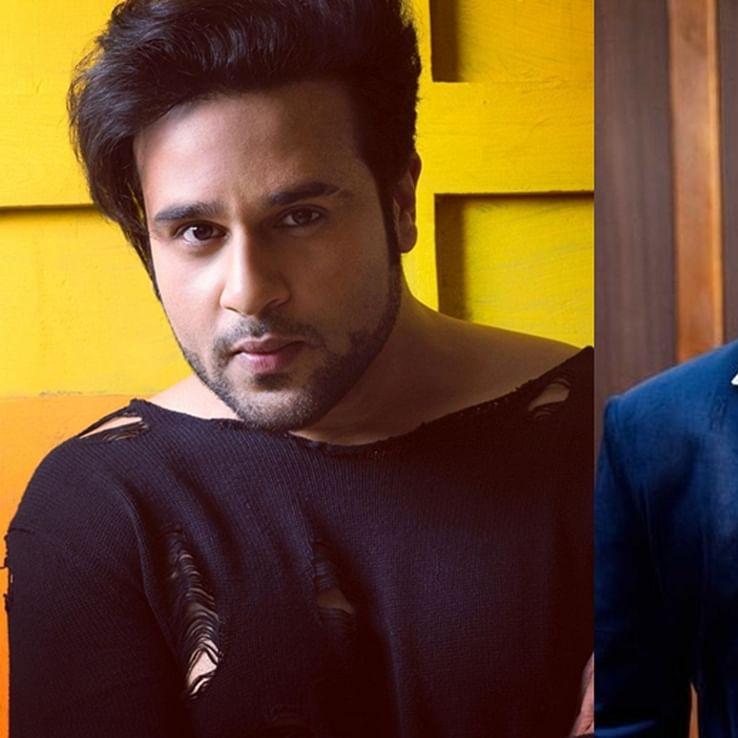 'It upsets me': Krushna Abhishek on his turbulent relationship with uncle Govinda