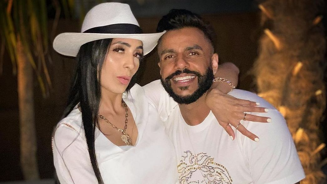 Punjabi singer Juggy D accused of cheating on wife, arrested in London for domestic violence: Report