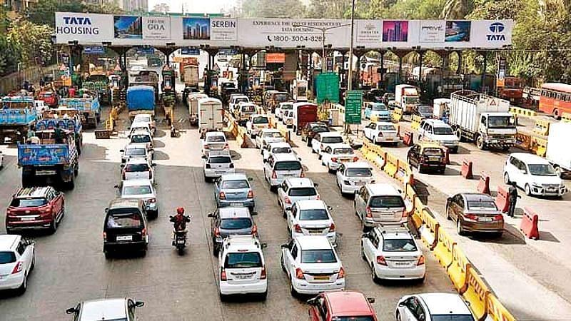 Mumbai: No FASTag, no monthly pass