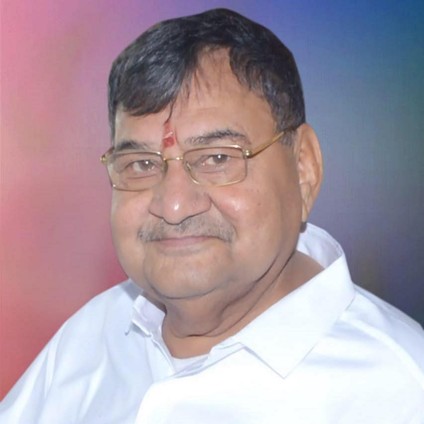 ​Indore: Cong leader ​R​ameshwar Patel passes away