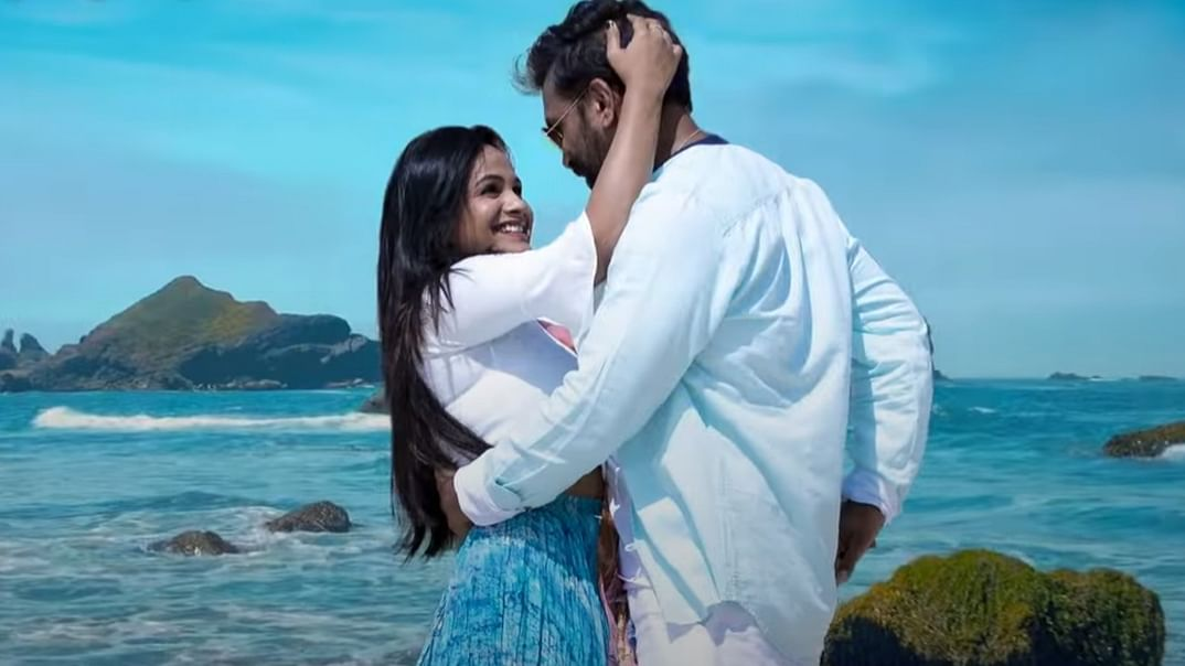 'Manada Hosila' lyrical video from 'Chase' releases; draws appreciation