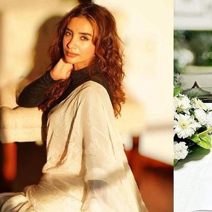 Patralekhaa's father passes away; Bhumi Pednekar, Sonam Kapoor and others offer condolences