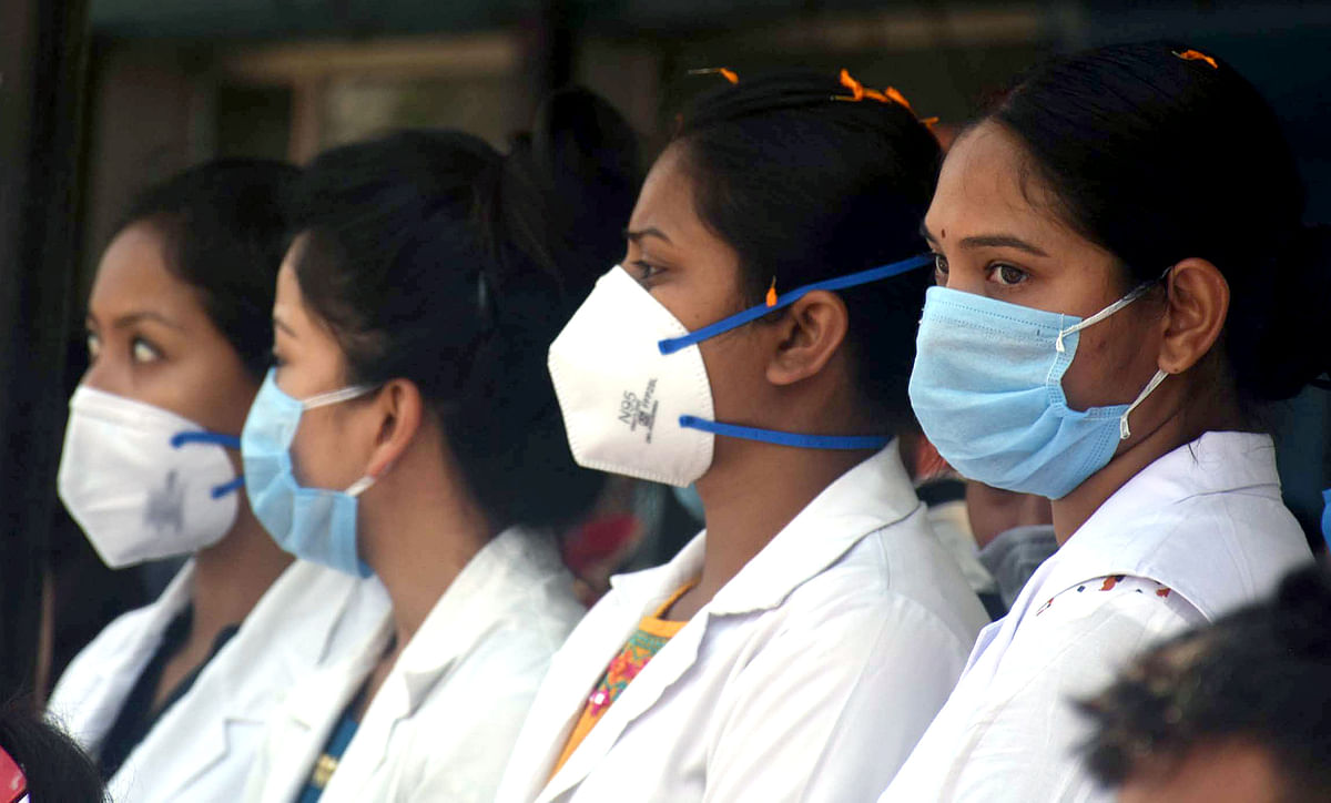 Mumbai: Now, medical students demand alternative methods to appear for offline exams starting from April 19
