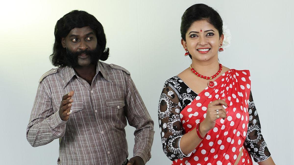 Subramanya Prasad's 'Kode Muruga' set to impress fans this week