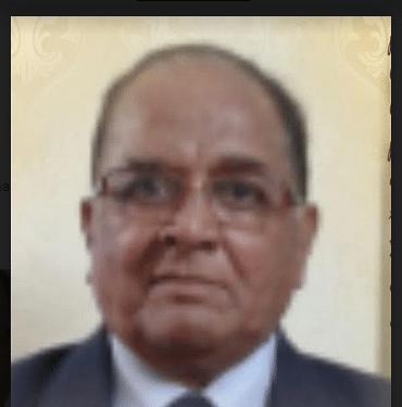Manohar Sharma