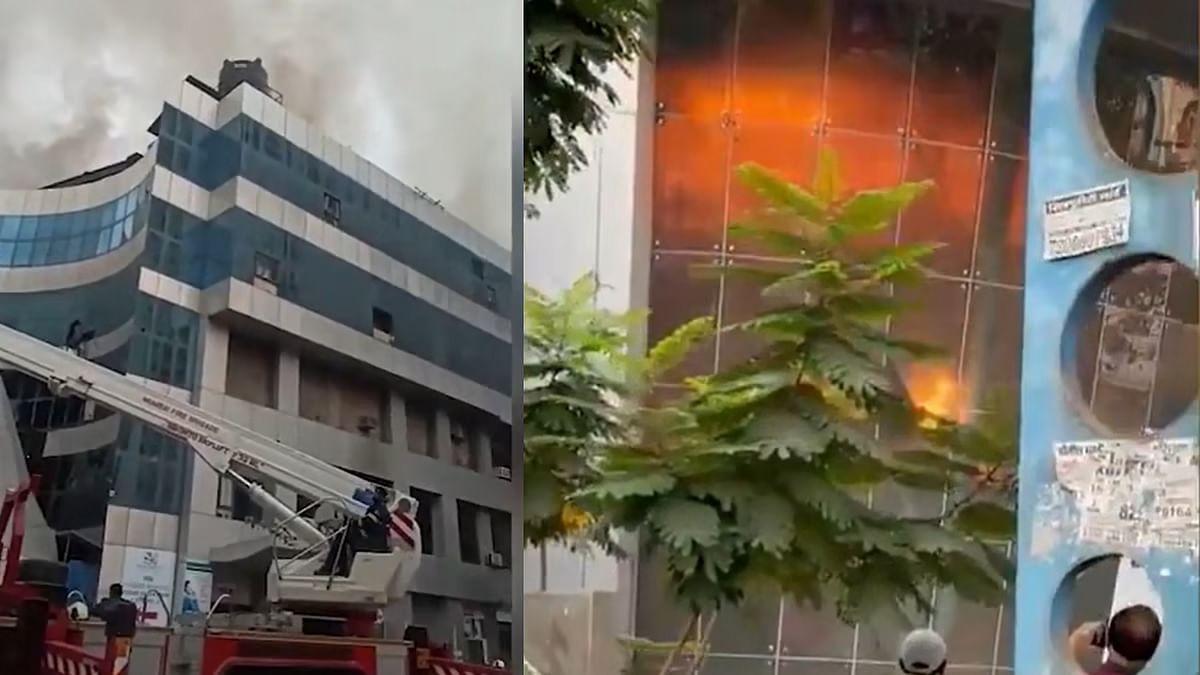 Sunrise Hospital Fire: Bombay HC to hear plea against revocation of provisional OC