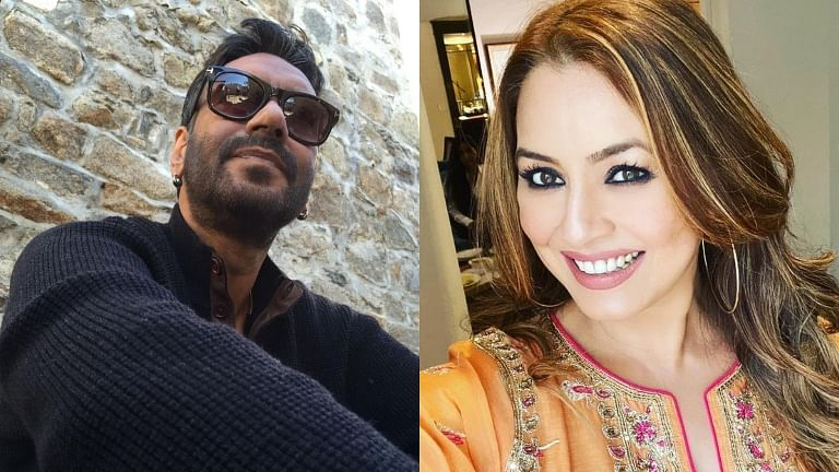 How 'generous' Ajay Devgn helped Mahima Chaudhry after horrific accident that ruined her face