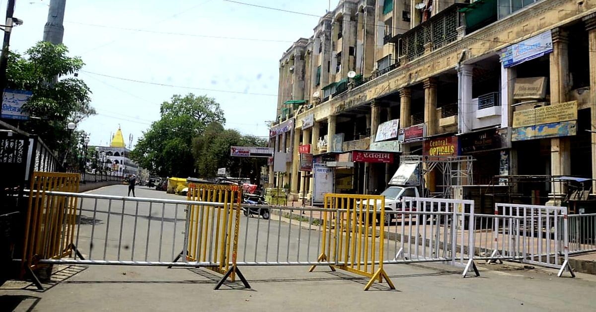 Madhya Pradesh: Tehsildar in Barnagar requests gram panchayats to opt for voluntary lockdown
