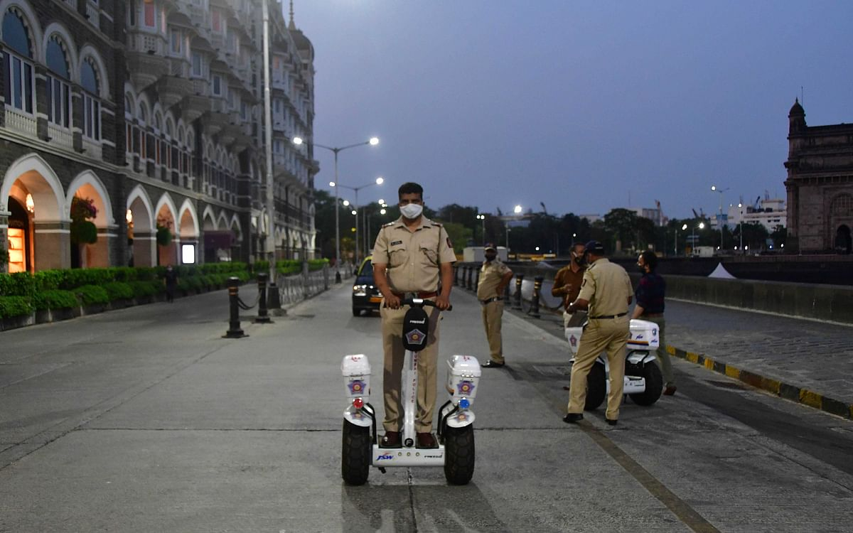 Mumbai: Latest updates from the city on April 16