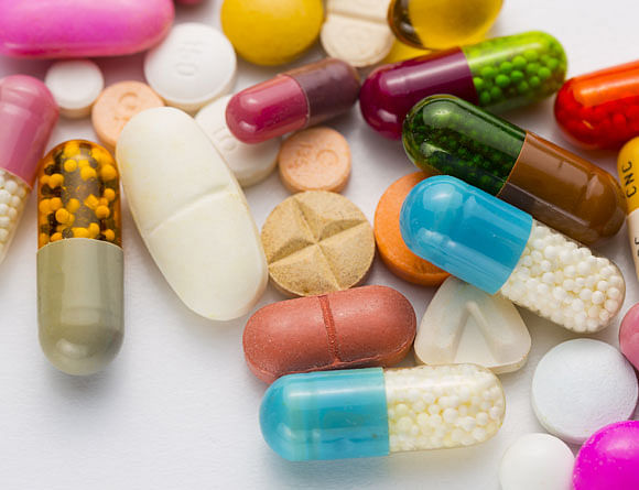 Glenmark Pharma arm files papers for IPO with Sebi