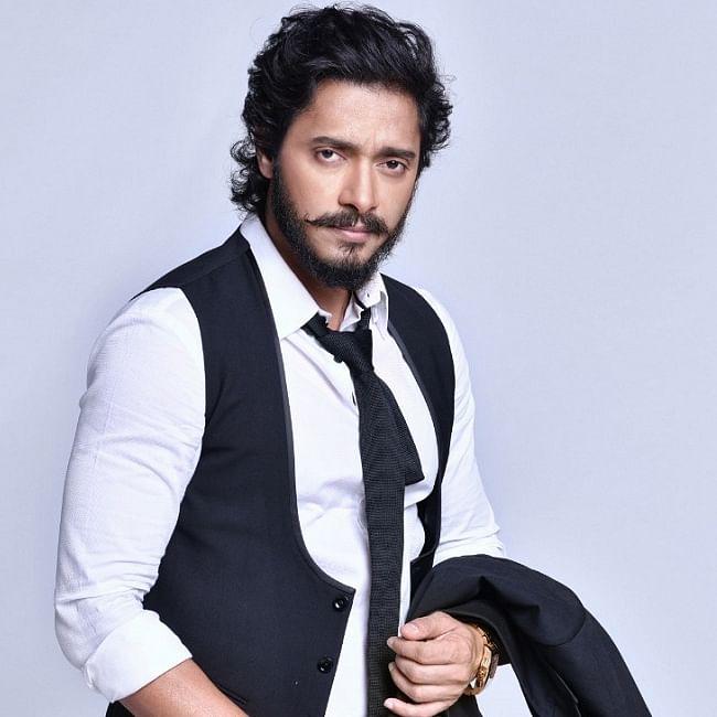 Shreyas Talpade talks about his new OTT venture 'Nine Rasa'