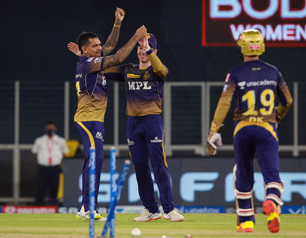 IPL 2021: Who holds Orange Cap and Purple Cap as of April 26, 2021?
