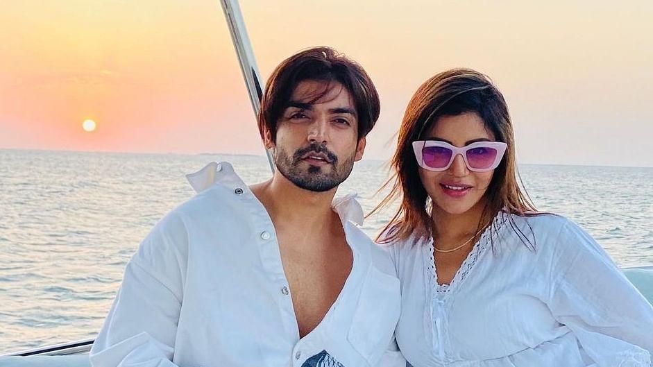Before we fell in love, we were really good friends: Gurmeet Choudhary on  wife, actor Debina Bonnerjee