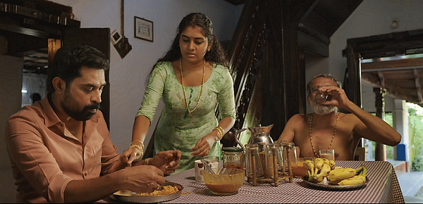 If a film like The Great Indian Kitchen, needs to be made in 2021, it's a shame for both men and women, writes Deepa Gahlot