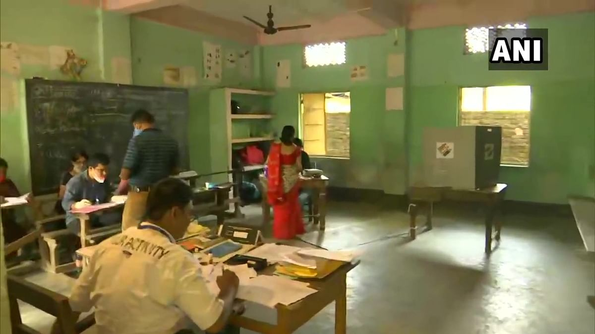 West Bengal and Assam Polls: 73.03% polling in Assam, 80.43% polling in Bengal till 6 pm