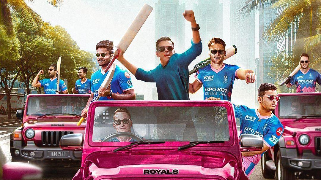 IPL 2021, RCB vs RR: Dream11 team prediction, fantasy cricket tips and probable XI for Royal Challengers Bangalore vs Rajasthan Royals