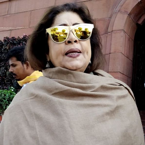 Veteran actor-politician Kirron Kher diagnosed with blood cancer