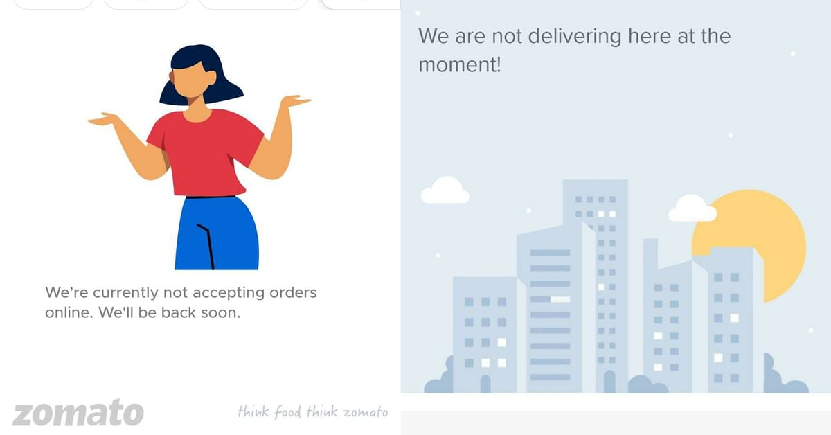 Break the chain: Is Swiggy, Zomato delivering food in Mumbai, Navi Mumbai, Thane, and Pune from 8 pm to 7 am?