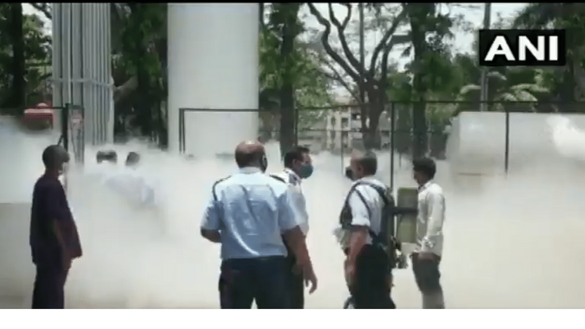 Nashik oxygen leak: People express anguish and demand justice for victims on Twitter